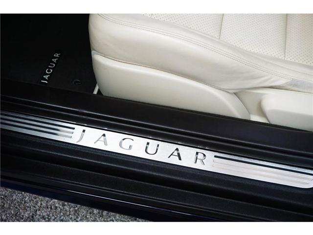 2015 Jaguar XK XKR (Stk: U6971) in Laval - Image 18 of 30