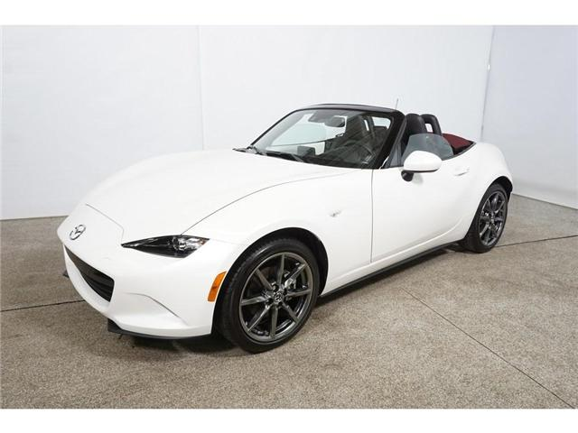 2018 Mazda MX-5 GT (Stk: D51982) in Laval - Image 3 of 24