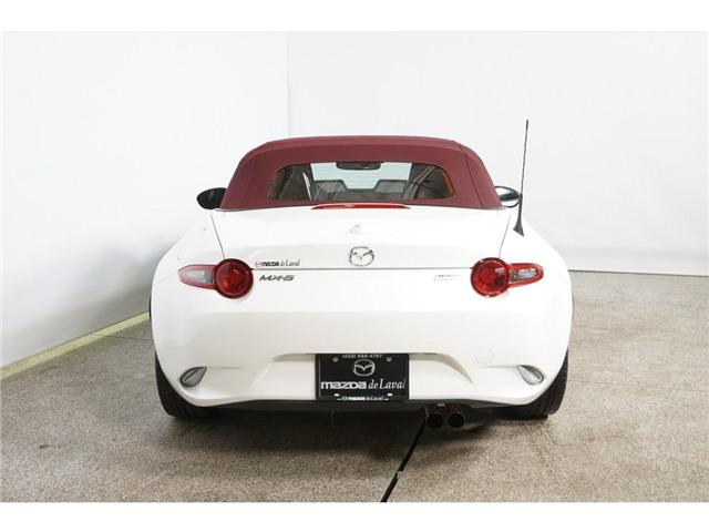 2018 Mazda MX-5 GT (Stk: D51982) in Laval - Image 8 of 24