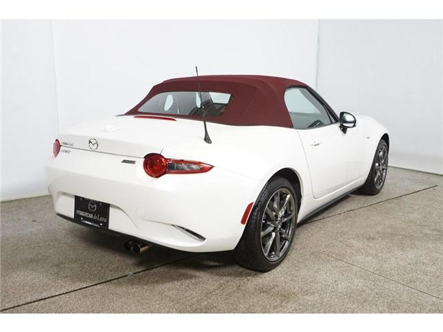 2018 Mazda MX-5 GT (Stk: D51982) in Laval - Image 9 of 24