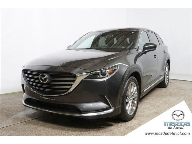 2016 Mazda CX-9  (Stk: U7009) in Laval - Image 1 of 29