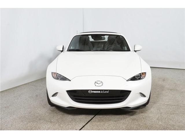 2018 Mazda MX-5 RF GT (Stk: D51802) in Laval - Image 10 of 24
