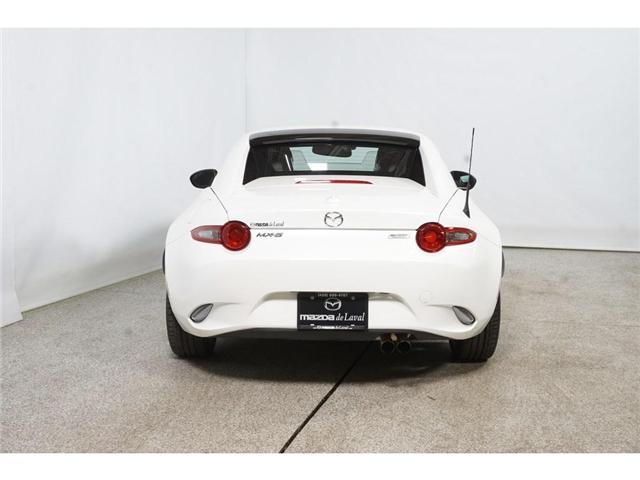 2018 Mazda MX-5 RF GT (Stk: D51802) in Laval - Image 11 of 24