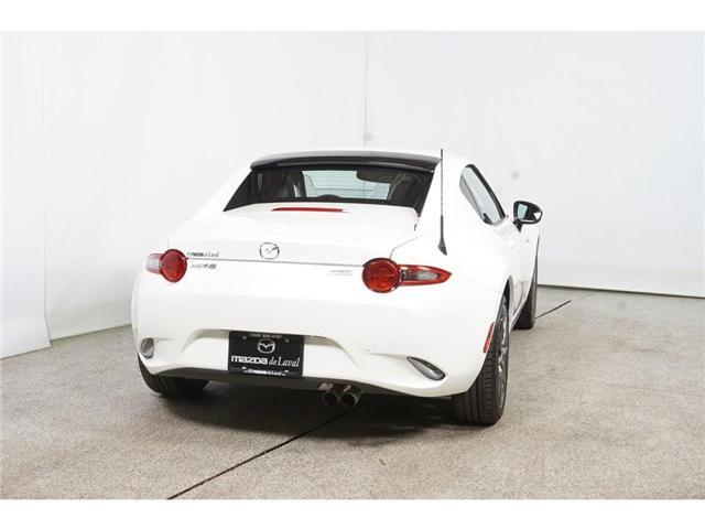 2018 Mazda MX-5 RF GT (Stk: D51802) in Laval - Image 12 of 24