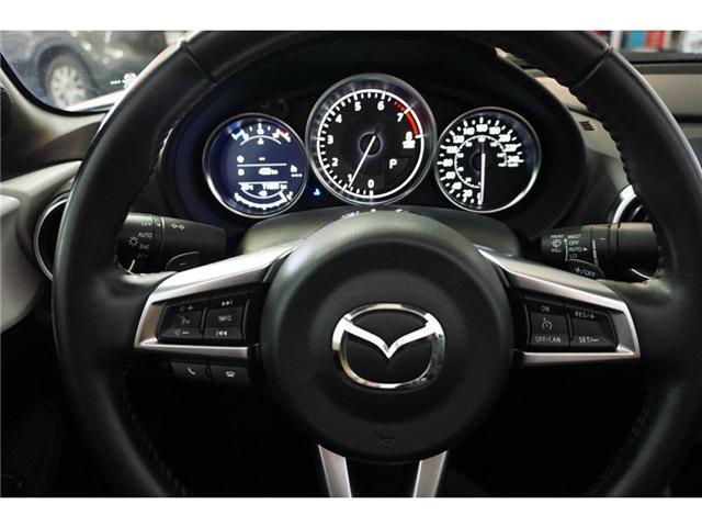 2018 Mazda MX-5 RF GT (Stk: D51802) in Laval - Image 13 of 24