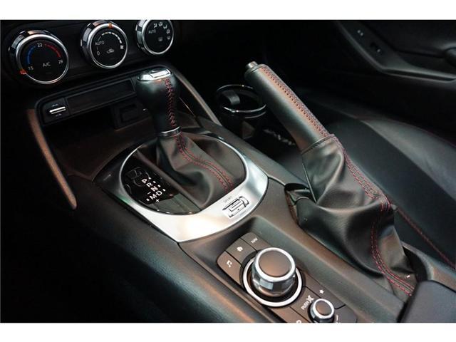 2018 Mazda MX-5 RF GT (Stk: D51802) in Laval - Image 20 of 24