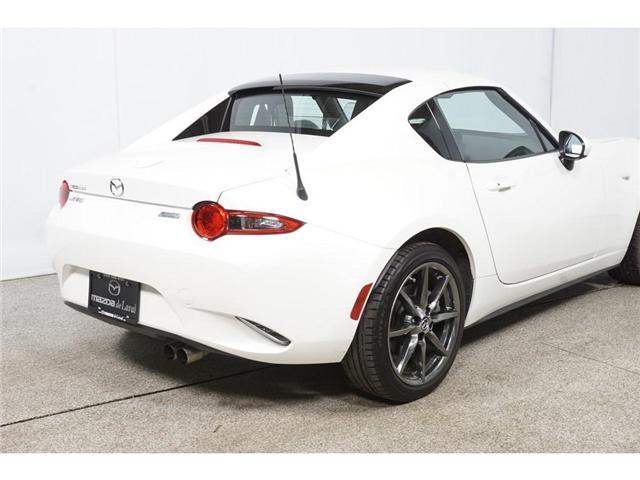 2018 Mazda MX-5 RF GT (Stk: D51802) in Laval - Image 23 of 24