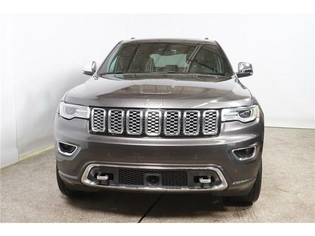 2017 Jeep Grand Cherokee Overland (Stk: U6975A) in Laval - Image 7 of 30