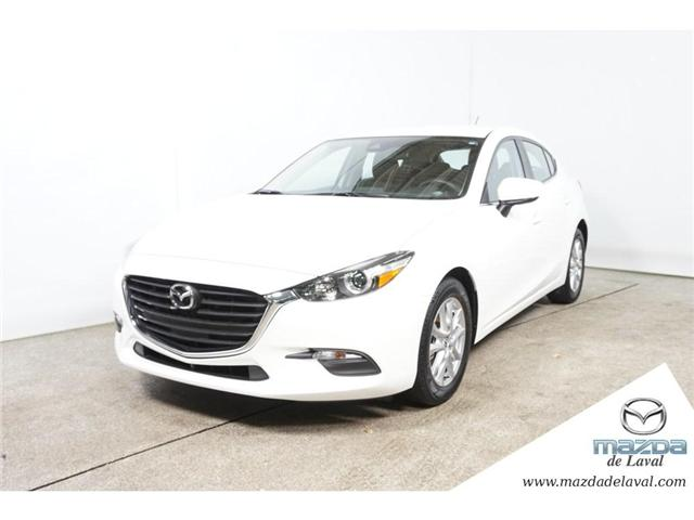 2018 Mazda Mazda3  (Stk: 51986A) in Laval - Image 1 of 22