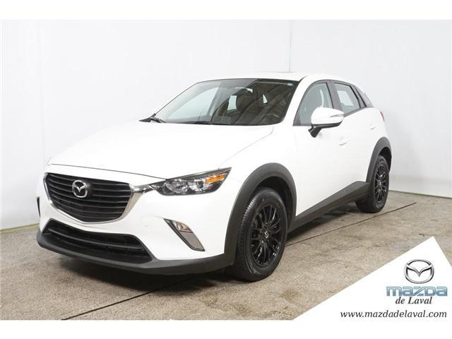 2016 Mazda CX-3  (Stk: 48200A) in Laval - Image 1 of 20