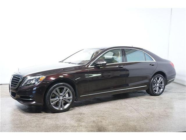 2014 Mercedes-Benz S-Class Base (Stk: U6889) in Laval - Image 7 of 30
