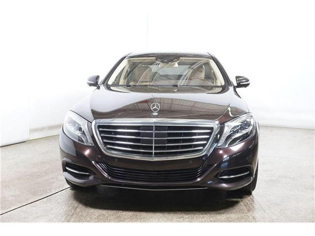 2014 Mercedes-Benz S-Class Base (Stk: U6889) in Laval - Image 8 of 30