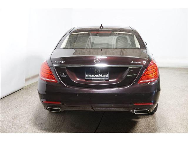 2014 Mercedes-Benz S-Class Base (Stk: U6889) in Laval - Image 9 of 30