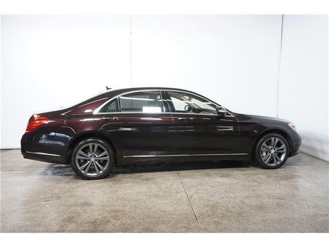 2014 Mercedes-Benz S-Class Base (Stk: U6889) in Laval - Image 11 of 30