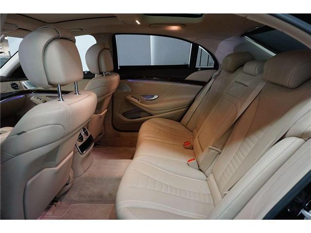 2014 Mercedes-Benz S-Class Base (Stk: U6889) in Laval - Image 14 of 30