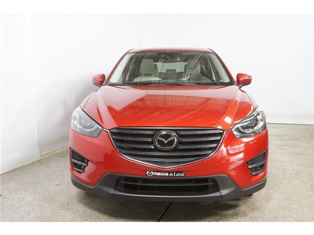 2016 Mazda CX-5 GT (Stk: U7037) in Laval - Image 7 of 30