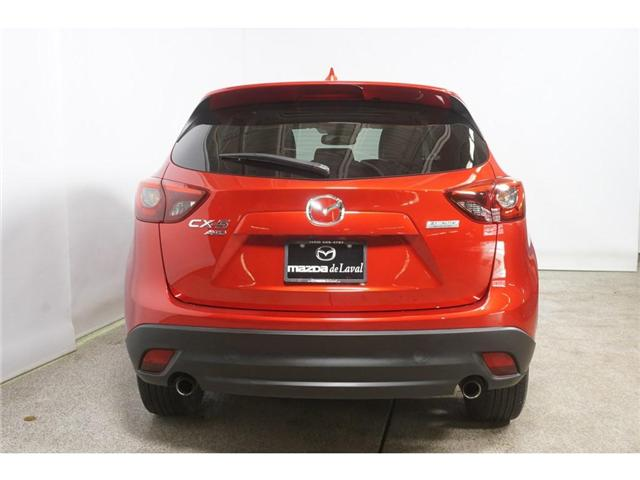2016 Mazda CX-5 GT (Stk: U7037) in Laval - Image 8 of 30
