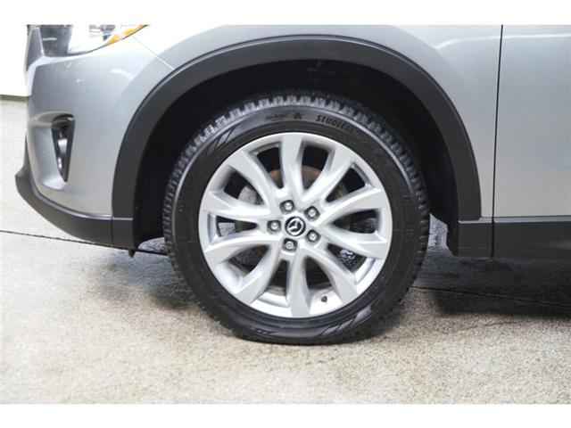 2015 Mazda CX-5 GT (Stk: 51223A) in Laval - Image 5 of 26