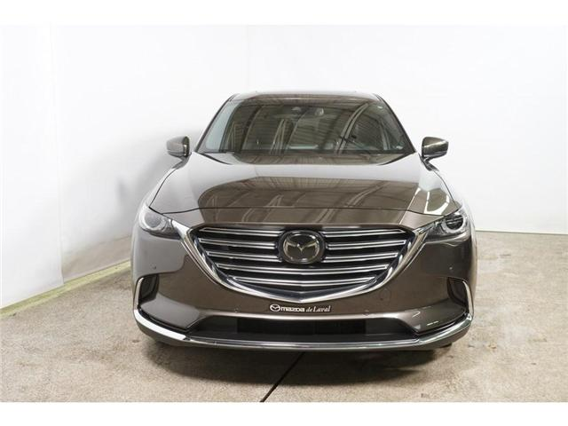 2018 Mazda CX-9 GT (Stk: U7096) in Laval - Image 7 of 26