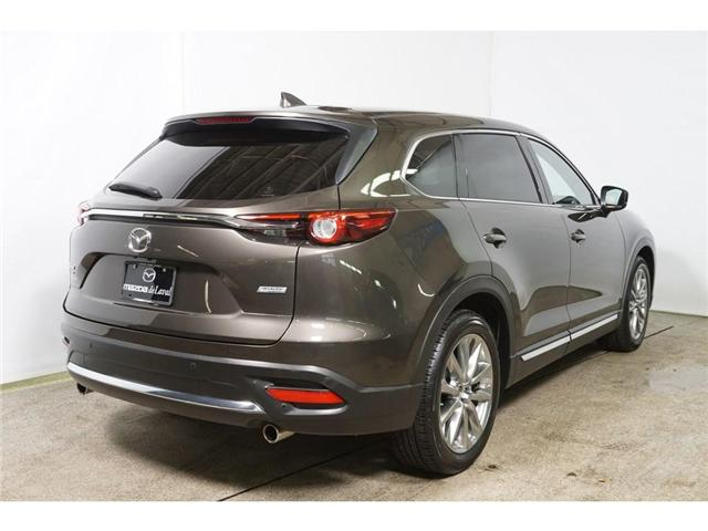 2018 Mazda CX-9 GT (Stk: U7096) in Laval - Image 9 of 26