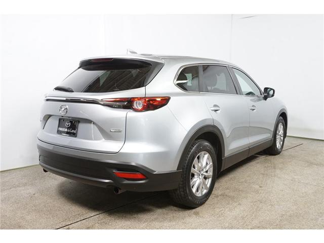 2016 Mazda CX-9 GS (Stk: U7054) in Laval - Image 9 of 24