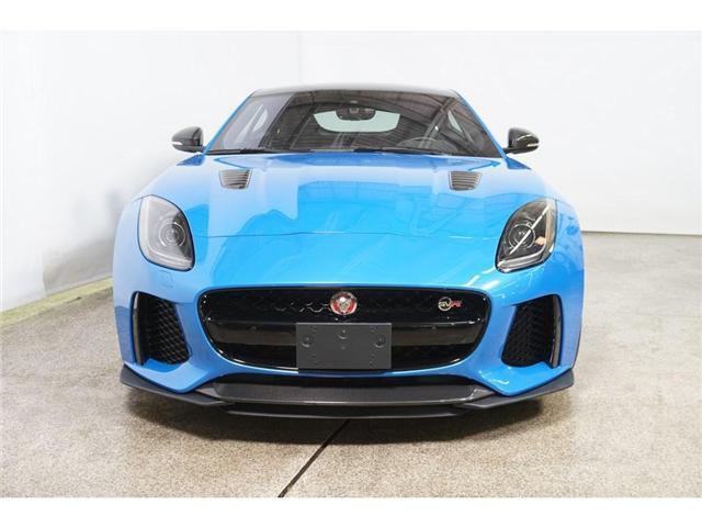 2017 Jaguar F-TYPE  (Stk: U6813) in Laval - Image 7 of 30