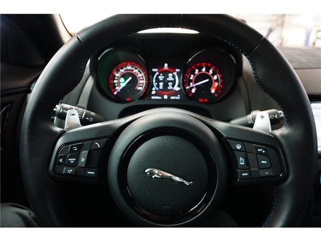 2017 Jaguar F-TYPE  (Stk: U6813) in Laval - Image 11 of 30
