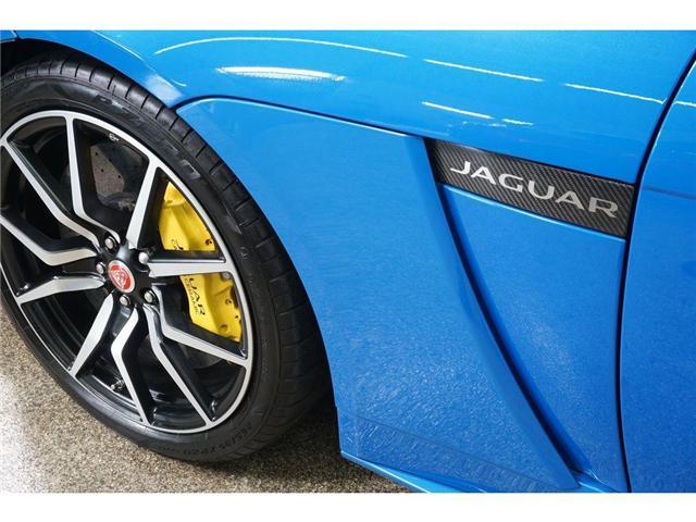 2017 Jaguar F-TYPE  (Stk: U6813) in Laval - Image 15 of 30