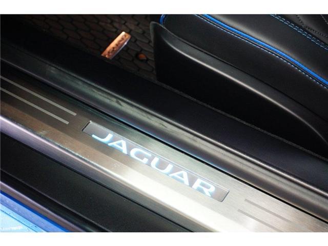 2017 Jaguar F-TYPE  (Stk: U6813) in Laval - Image 18 of 30