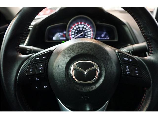 2015 Mazda Mazda3 GS (Stk: U7058) in Laval - Image 11 of 21
