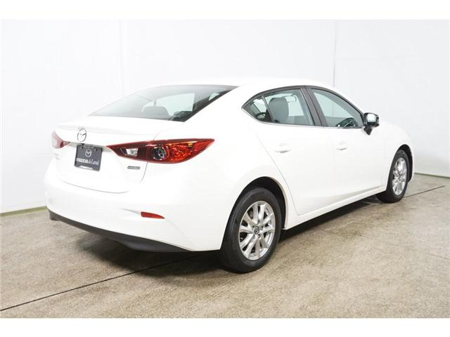 2015 Mazda Mazda3 GS (Stk: U7055) in Laval - Image 9 of 23