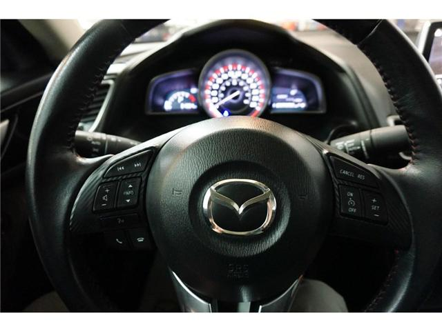 2015 Mazda Mazda3 GS (Stk: U7055) in Laval - Image 11 of 23