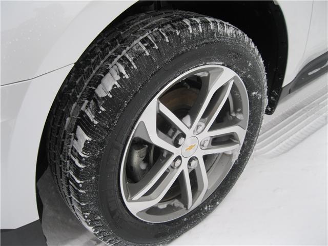2016 Chevrolet Equinox LTZ (Stk: 18246A) in Stratford - Image 6 of 28