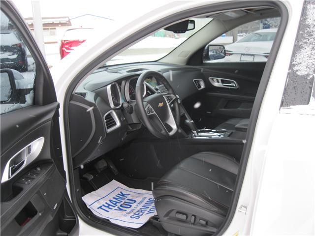 2016 Chevrolet Equinox LTZ (Stk: 18246A) in Stratford - Image 7 of 28