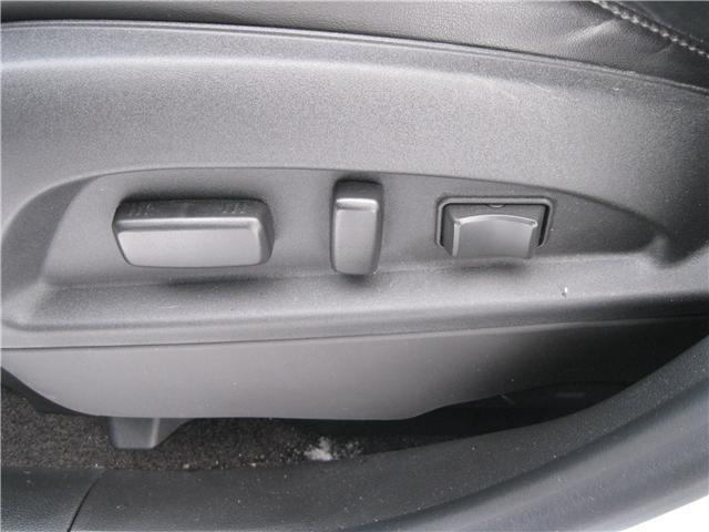 2016 Chevrolet Equinox LTZ (Stk: 18246A) in Stratford - Image 9 of 28