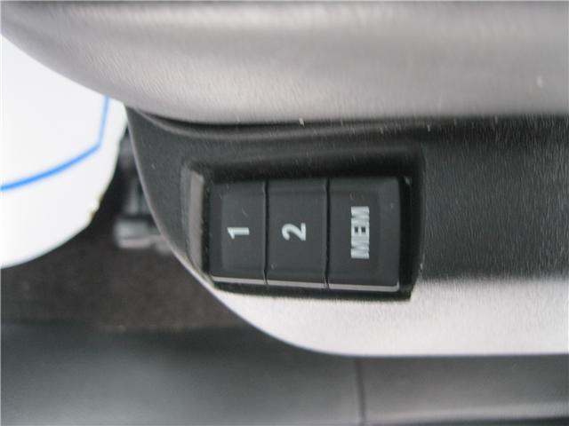 2016 Chevrolet Equinox LTZ (Stk: 18246A) in Stratford - Image 10 of 28