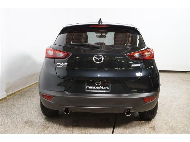 2017 Mazda CX-3 GS (Stk: U7097) in Laval - Image 8 of 23