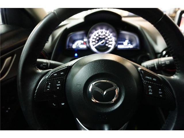 2017 Mazda CX-3 GS (Stk: U7097) in Laval - Image 11 of 23