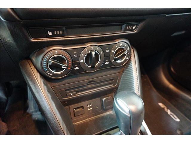 2017 Mazda CX-3 GS (Stk: U7097) in Laval - Image 23 of 23