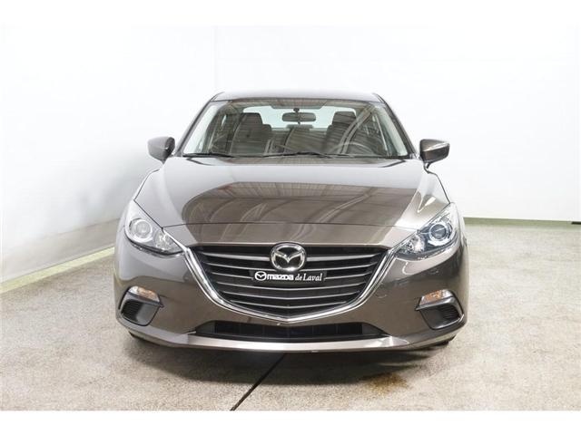 2015 Mazda Mazda3 GX (Stk: U7093) in Laval - Image 7 of 20
