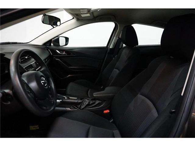 2015 Mazda Mazda3 GX (Stk: U7093) in Laval - Image 12 of 20