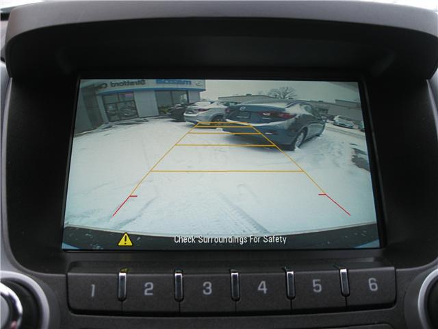 2016 Chevrolet Equinox LTZ (Stk: 18246A) in Stratford - Image 16 of 28