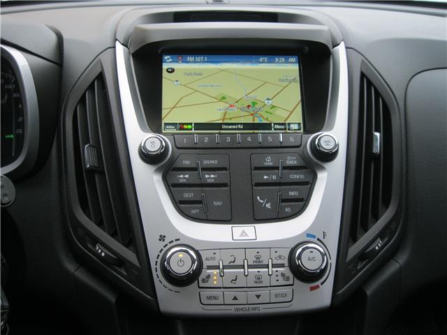 2016 Chevrolet Equinox LTZ (Stk: 18246A) in Stratford - Image 19 of 28