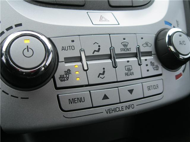 2016 Chevrolet Equinox LTZ (Stk: 18246A) in Stratford - Image 20 of 28