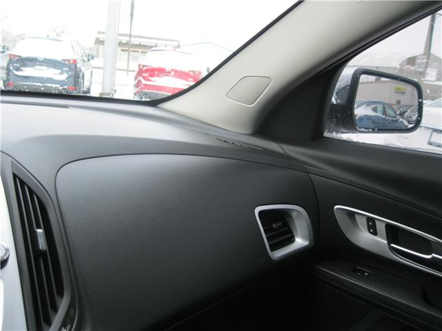 2016 Chevrolet Equinox LTZ (Stk: 18246A) in Stratford - Image 22 of 28