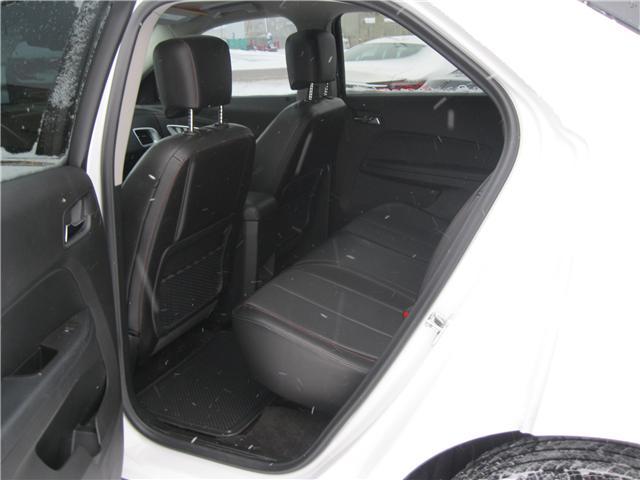2016 Chevrolet Equinox LTZ (Stk: 18246A) in Stratford - Image 25 of 28