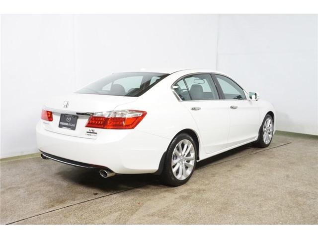 2013 Honda Accord Touring V6 (Stk: 52206A) in Laval - Image 10 of 28
