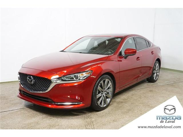 2018 Mazda MAZDA6 Signature (Stk: U7112) in Laval - Image 1 of 29