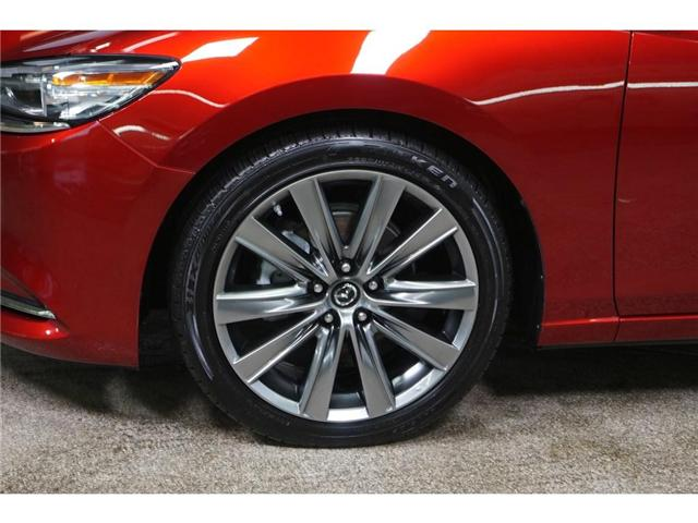 2018 Mazda MAZDA6 Signature (Stk: U7112) in Laval - Image 5 of 29