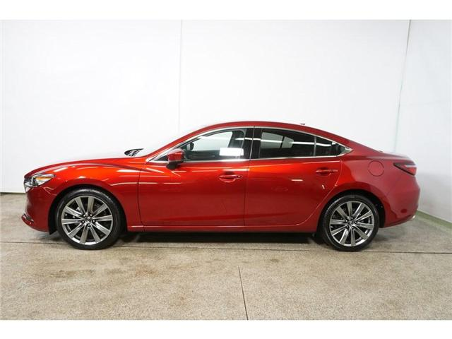 2018 Mazda MAZDA6 Signature (Stk: U7112) in Laval - Image 6 of 29